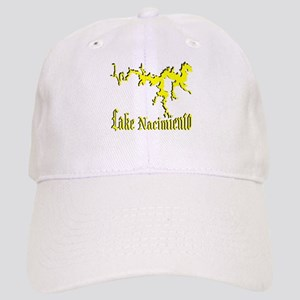 LAKE NACIMIENTO [4 yellow] Cap